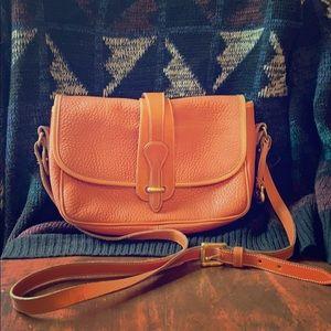 Dooney & Bourke Leather Crossbody